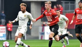 Remontada del PSG al Rennes para seguir invicto en la liga francesa