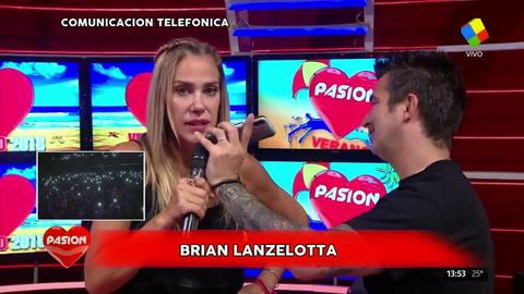 Brian Lanzelotta