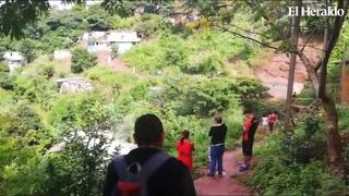 Matan a joven de 16 años en la colonia Los Pinos de Tegucigalpa