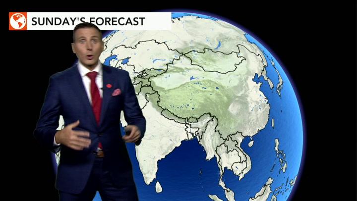 Jamnagar Weather - AccuWeather Forecast for Gujarat India
