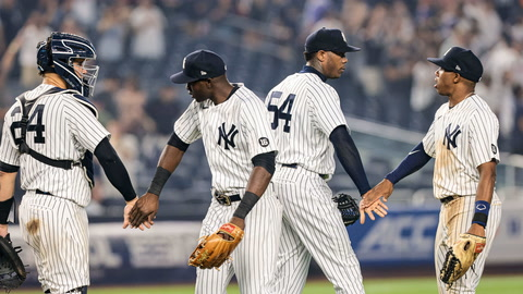Can the Yankees realistically, still make the postseason?