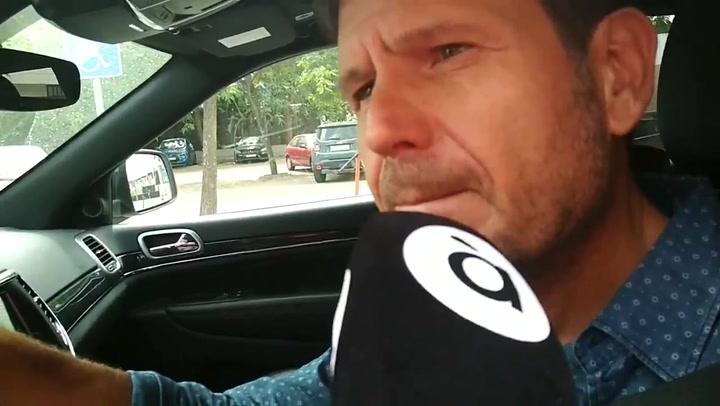 Mateu Alemany niega que haya conversaciones por Rodrigo