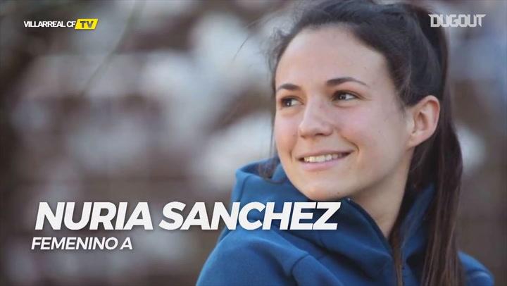 Get To Know Nuria Sánchez