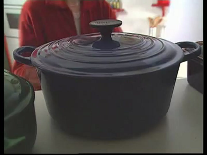 Preview image of How Le Creuset is made video