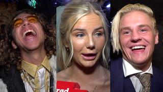 Tester «Paradise»-deltakerne i norske ordtak