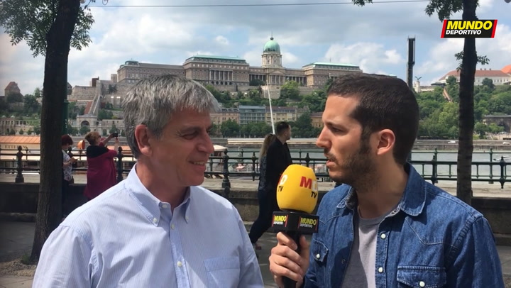 Entrevista MD a Jordi Mestre, vicepresidente del FC Barcelona