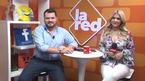 La Red: Señora sorprende con su baile en las redes sociales. Programa completo del 15 de agosto de 2018