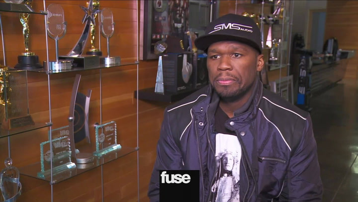 Interviews: 50 Cent On His Album