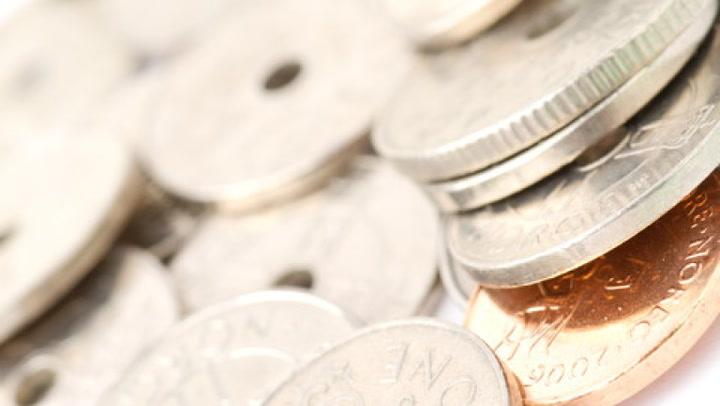 Hvordan gi ungdommen sunne økonomiske vaner