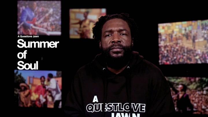 'Summer Of Soul' Interviews