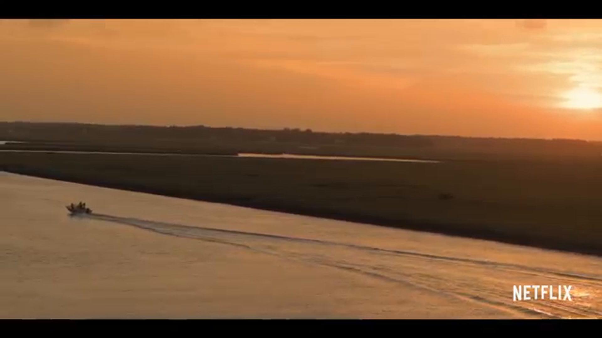 Outer Banks Rudy Pankow Teases Jj And Kiara Romance In Season 2