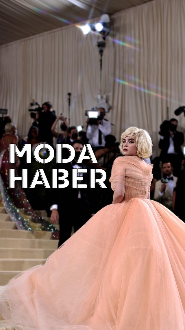 Moda Haber - Met Gala