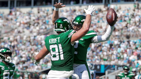 Taking a closer look at Sunday's Jets-Patriots matchup | What Are The Odds?