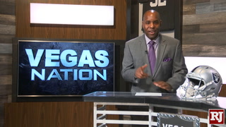 Vegas Nation: NFL Announce Raiders International Home Game