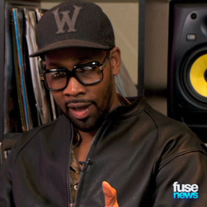 """RZA: """"I Want Raekwon to Be a Part Of The New Wu-Tang Clan Album"""""""