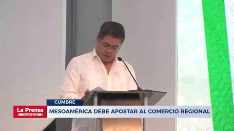 Noticiero LA PRENSA Televisión, edición completa del 23-8-2019. Inició la XVII Cumbre de Tuxtla