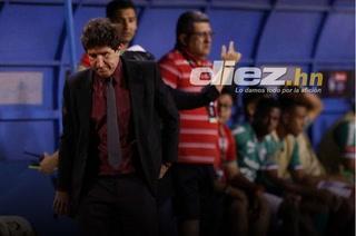 Héctor Vargas sobre remontarle al Santos: