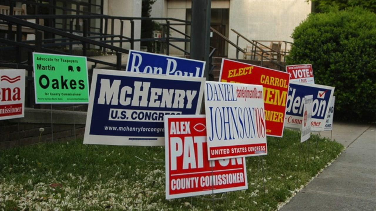 <em>L'ABC de la politique américaine #8</em>: élections avec un s [VIDÉO]