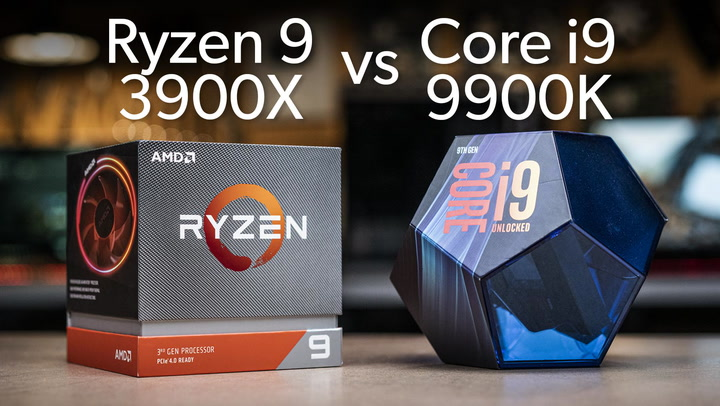 Core i9-9900K vs Ryzen 9 3900X: Which should you buy?