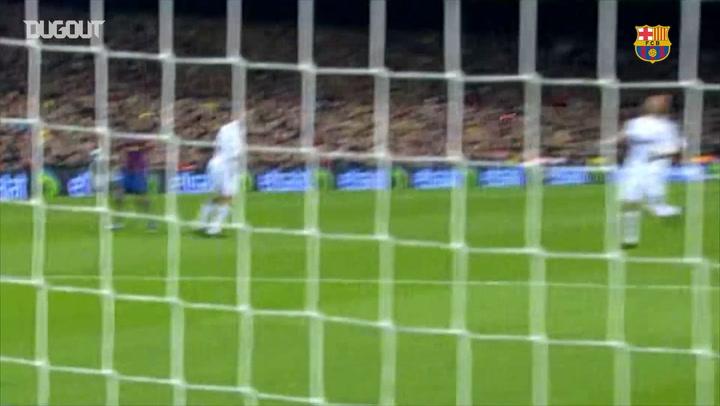 Incredible Goals: Zlatan Ibrahimović Vs Real Madrid