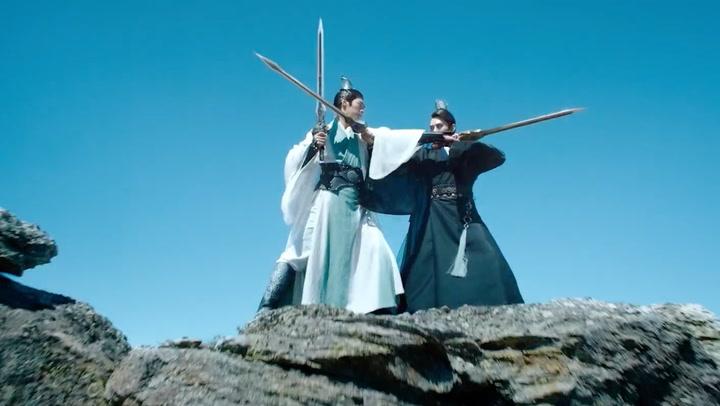 'Dynasty Warriors' Trailer