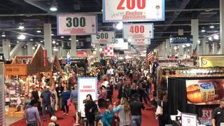 Cowboy Christmas Returns to Las Vegas – Video