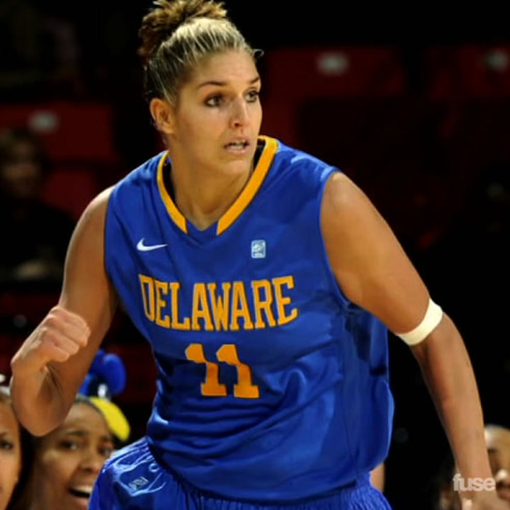 WNBA Rookies Dish On Pre-Game Music & More