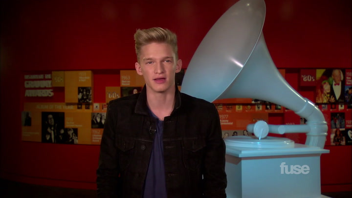 Shows: 100 Most Award-Winning Artists :CODY SIMPSON PICKS 80-71 fun We are Young