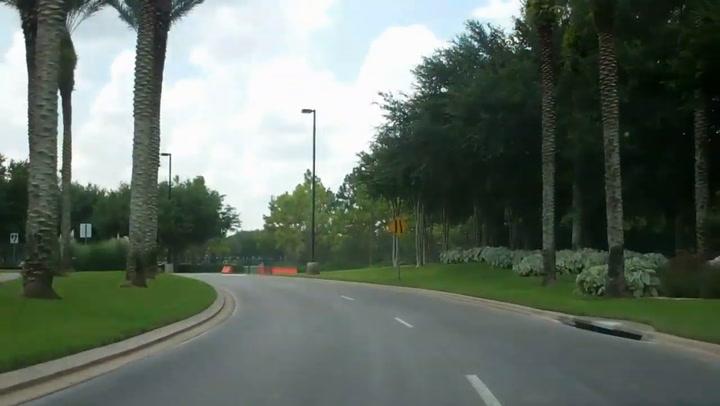 Así es el complejo de Disney World en Orlando donde se reanudará la NBA