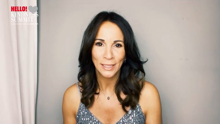 Kindness Cam Andrea Mclean
