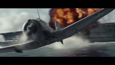 Midway Trailer Oficial Español (2019)
