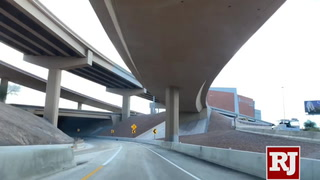 New MLK freeway onramps