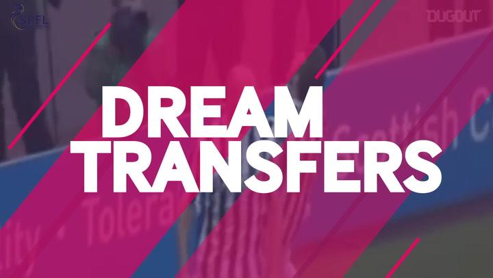 Dream Transfers: Paul Dummett & Conor Newton