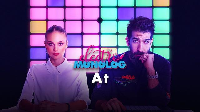 Electro Monolog - At