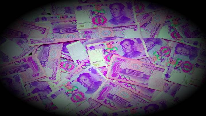 China Starts Testing Digital Yuan for Salary Payments