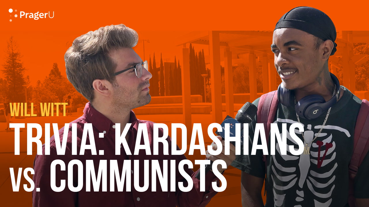 Trivia: Kardashians vs. Communists