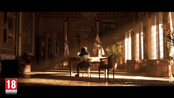 Far Cry 6  Tráiler De Estreno Mundial - Ubisoft Forward