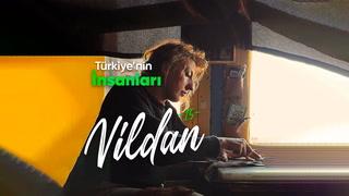 Türkiye'nin İnsanları - Deri Ustası Vildan