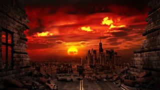 'Expert' claims the apocalypse will start on Saturday based on these biblical numbers