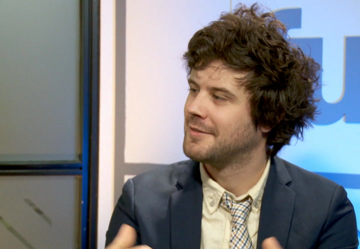 "Shows: Top 20: Why Passion Pit's Michael Angelakos Went on a ""Twiatus"""