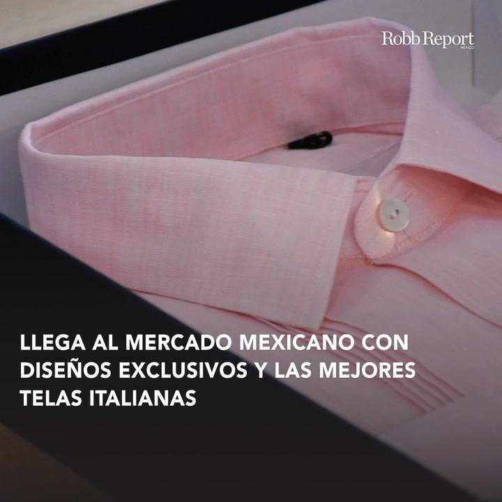 Mavens Cove, la marca mexicana para gentlemans que aman las guayaberas