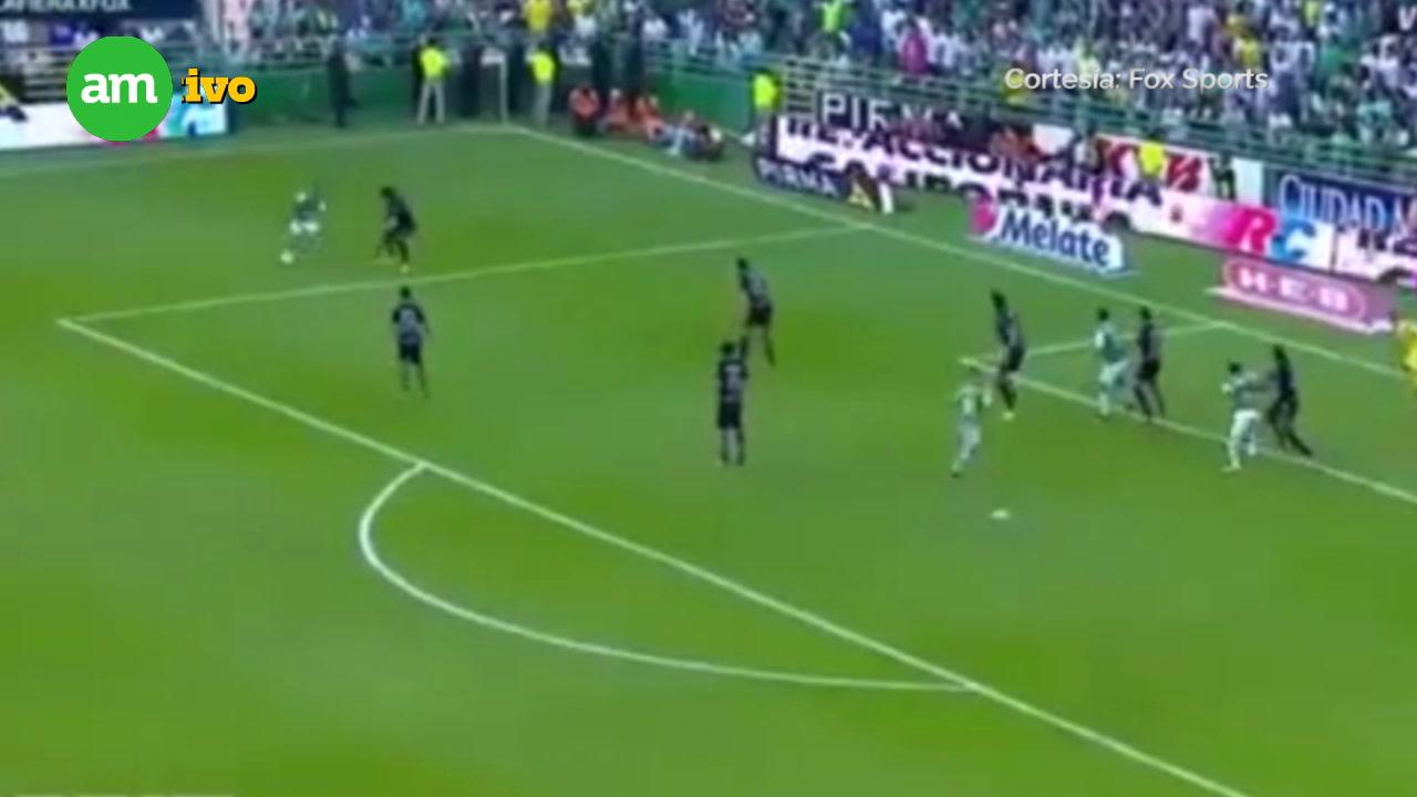 Elías Hernández regresa para enfrentar al Monarcas