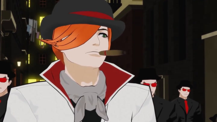 Image result for roman torchwick