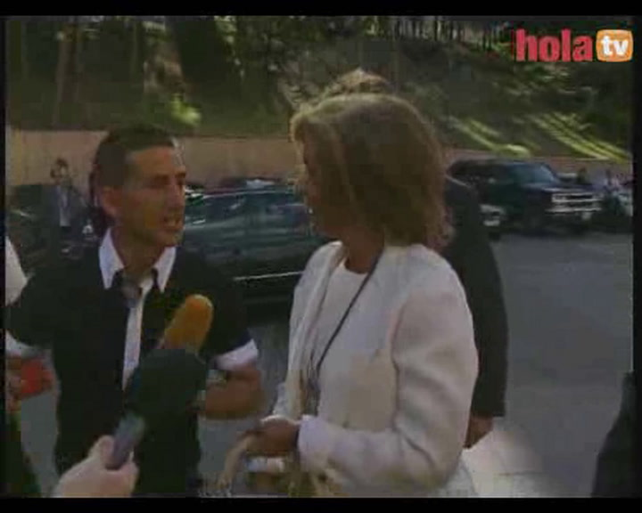 Ana Botella, contenta con el cuarto embarazo de su hija: \'Es una ...