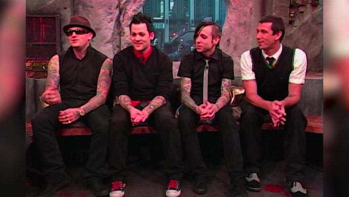 Good Charlotte Explain Meaning Behind Good Morning Revival: #TBT 2007