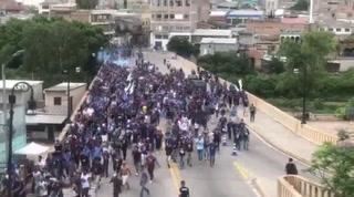 La Revo también dice presente tras su ingreso al Nacional de Tegucigalpa