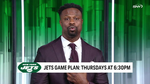 Bart Scott on how Marcus Maye's injury will impact Jets defense
