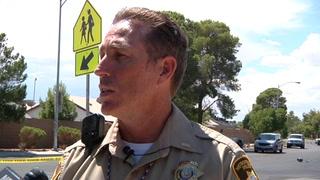 Motorcyclist critically injured fleeing police officer