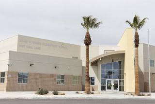 Clark County School District's first coronavirus case – VIDEO