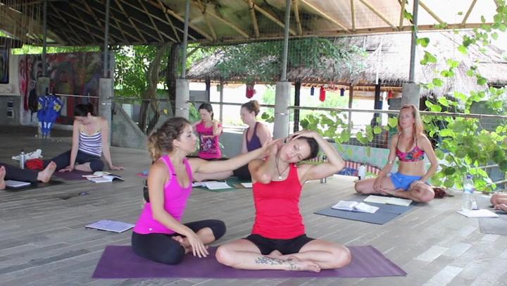 The Prasha Method by Dashama: Specific Yoga Cases Q&A